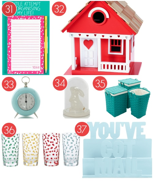 7 Cheap Home Accessories