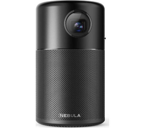NEBULA Capsule Pocket Cinema Smart Mini Projector