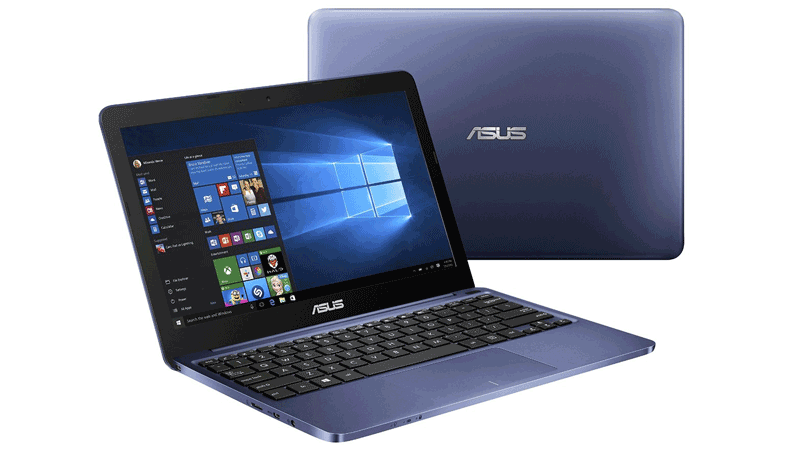 ASUS X205TA 11.6-Inch Laptop - best budget laptops 2016