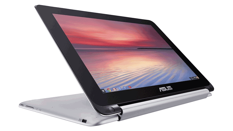Asus CP100PA 10.1-Inch Chromebook Laptop - best budget laptops 2016