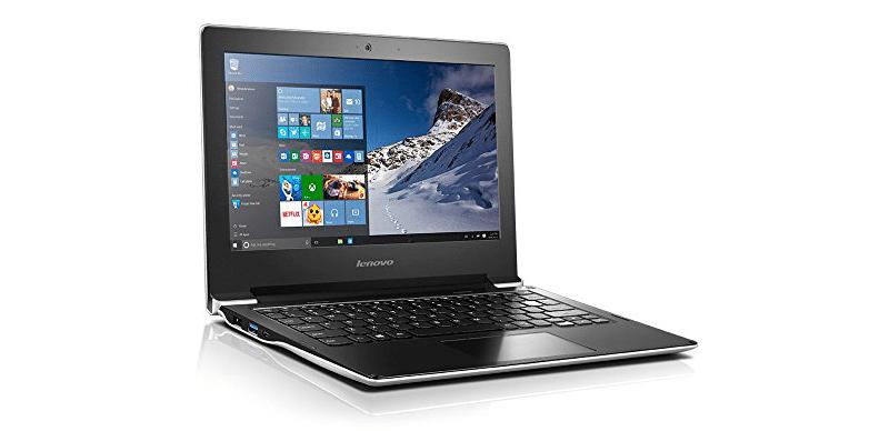 Lenovo S21e 11.6 inch Laptop Notebook