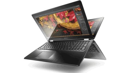 Lenovo YOGA 500 14 inch Convertible Laptop Notebook - best budget laptops 2016