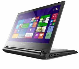Lenovo Flex 2.14-inch Full-HD 1080p Multimode Touchscreen Laptop