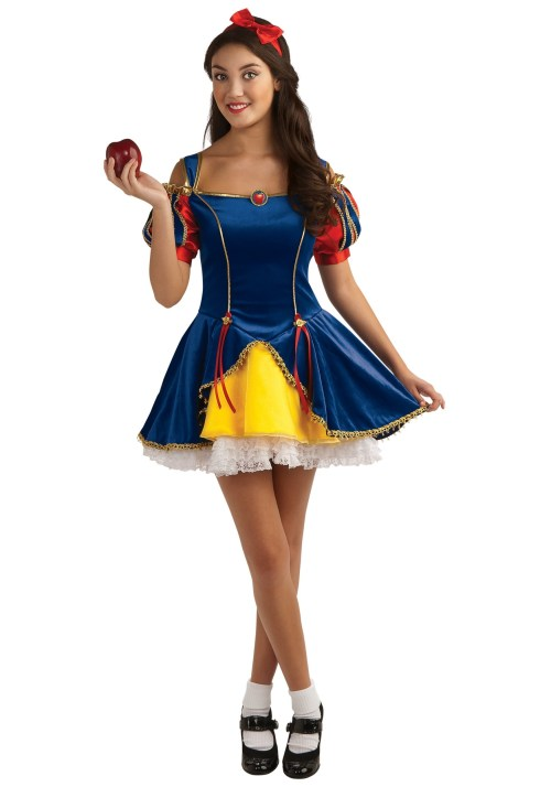 teens-halloween-costume-snow-white-and-the-seven-dwarves