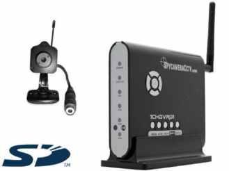 wireless mini pinhole spy camera