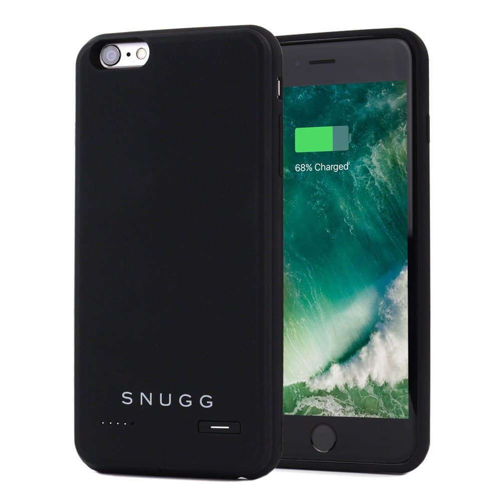 Snugg Battery Phone Case