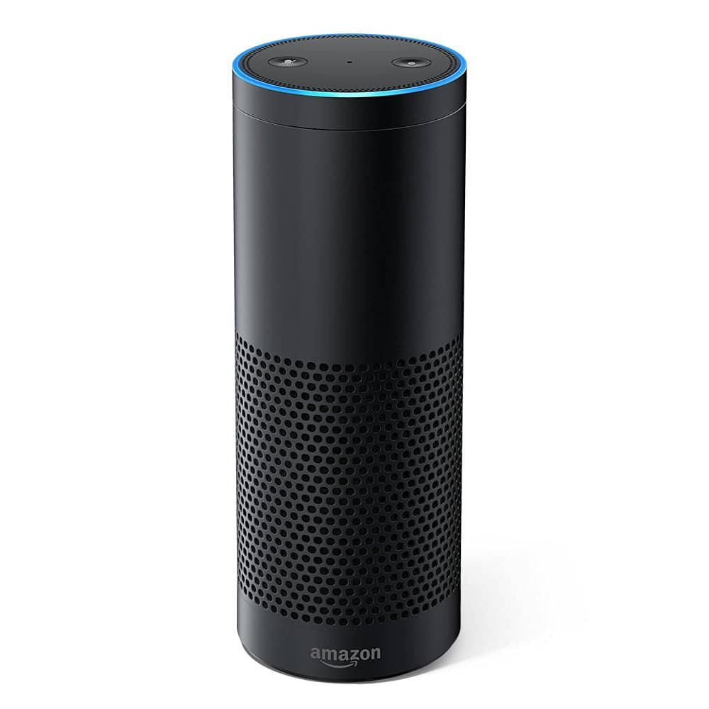 Amazon Echo, Black