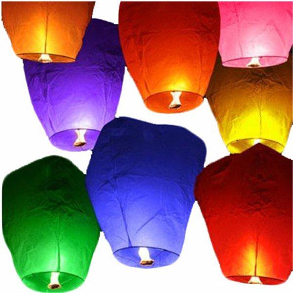 10-multi-colour-chinese-sky-lanterns