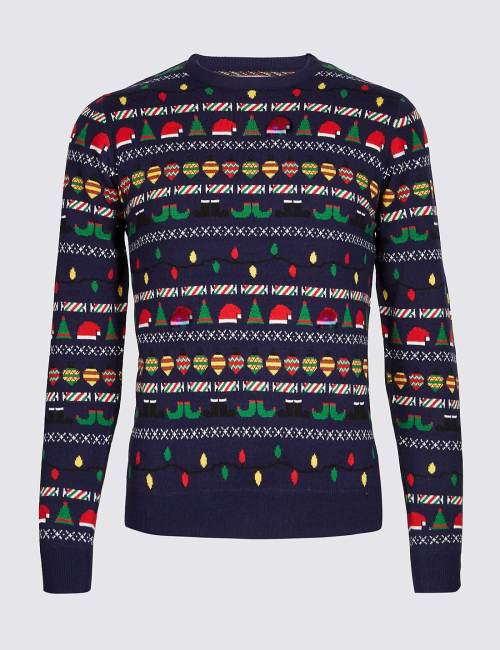 M&S-christmas-jumper