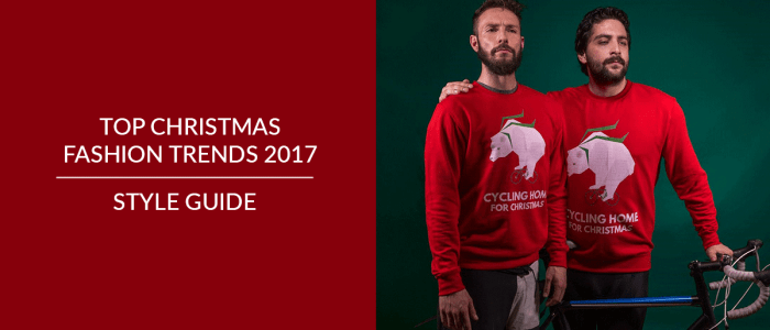 Top Christmas Fashion Trends: Your Guide To What To Wear For Christmas