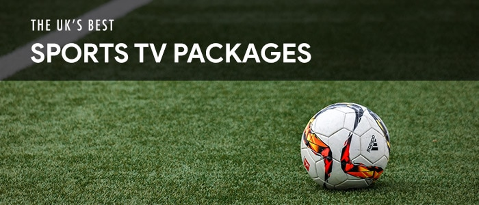 The UK's Best Sports TV Packages: Compared
