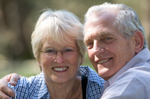 Looking For Mature Seniors In The Uk