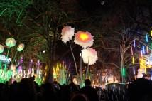 Garden of Lights, TILT