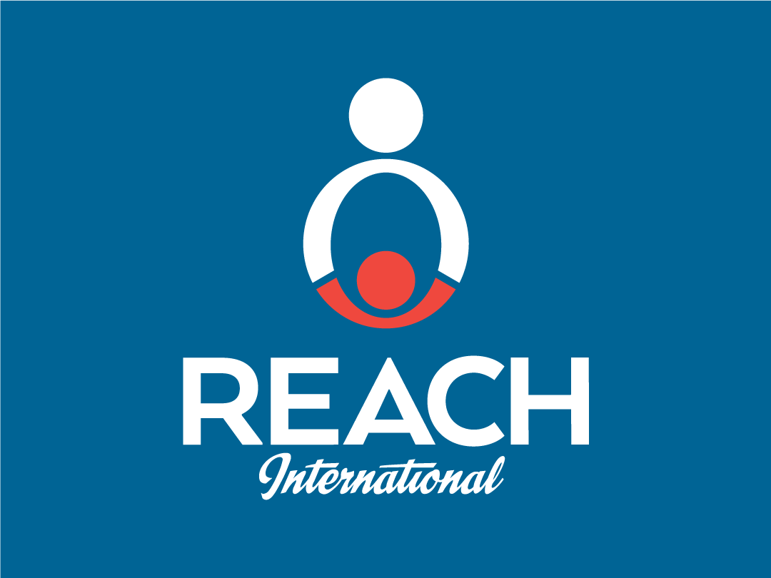 Reach International logo