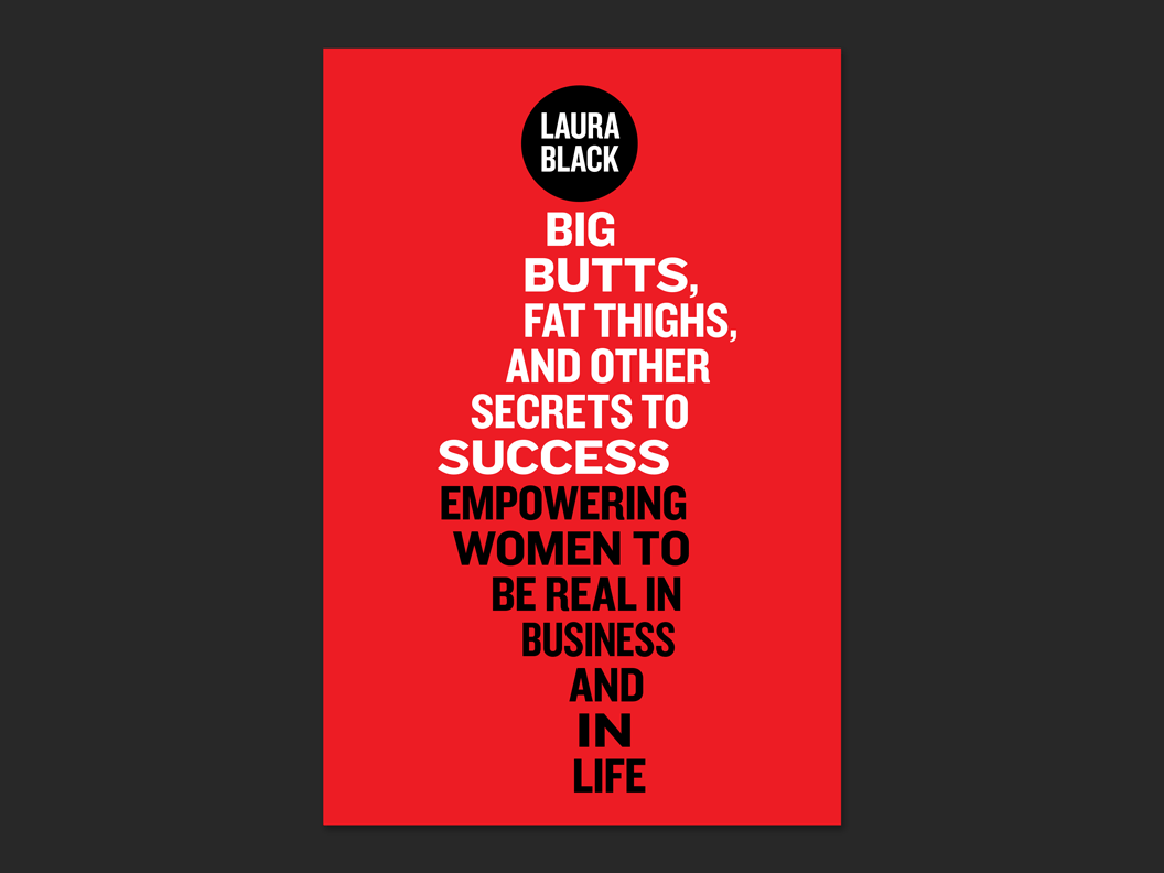 Big Butts, Fat Thighs book cover