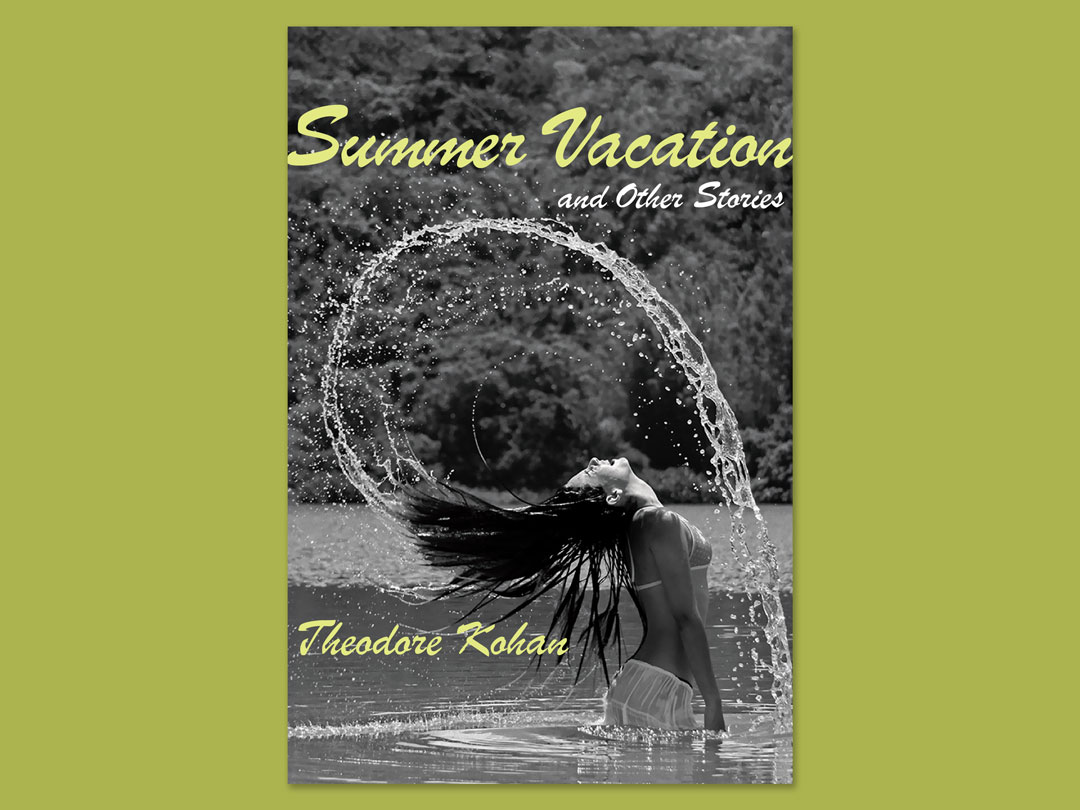 Summer Vacation book cover