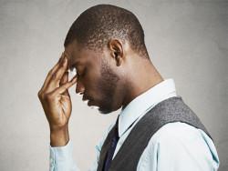 Bei einigen Menschen verursacht Cannabis persistente Gefühle extremer Angst