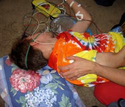 Oral verabreichtes CBD ist nachweislich für Kinder, die an Epilepsie leiden, unbedenklich und wirksam (© cobalt123)