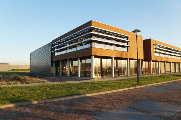 Opleidingscentrum Waalwijk