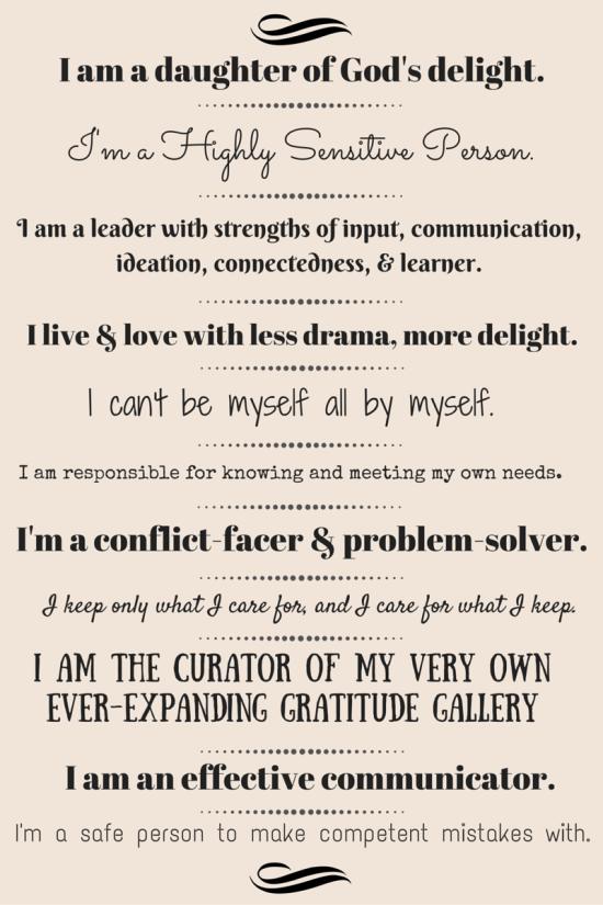 Cheri Personal Manifesto NEW
