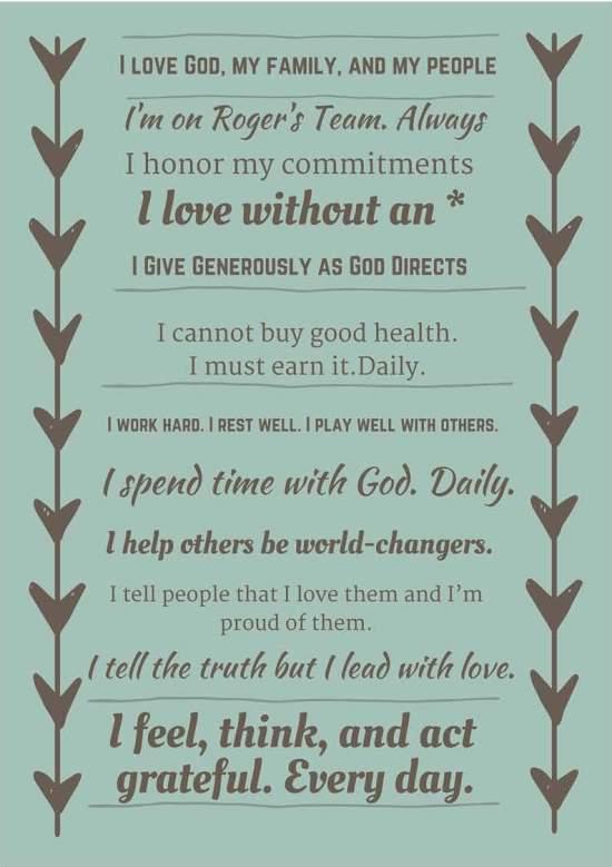 Kathi Manifesto