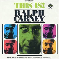 This is! Ralph Carney