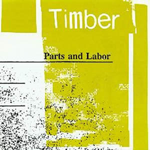 Timber, Released and Unreleased