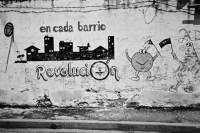 Revolucion, photograph by Cedric Monot