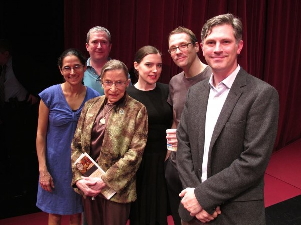 ginsburg-and-ers