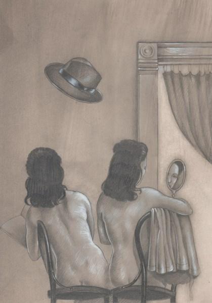 illustration by Francesca Palazzola