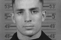Jack Kerouac mugshot