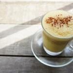 The Golden Milk – Vegan Recipe