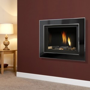 Celena Balanced Flue Wall Mounted Gas Fire