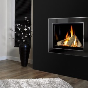 Celena Wall Mounted Gas Fire