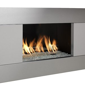 Royal Subra Open Fronted Gas Fire