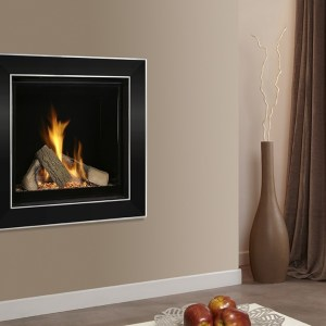 Asencio HE Gas Fire