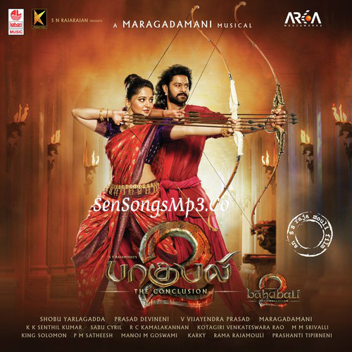 baahunali 2 tamil mp3 songs download