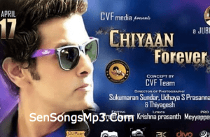Chiyaan ForEver mp3 songs download