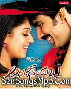 ravi teja anjaneyulu mp3 songs download