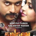 Singam(2010)