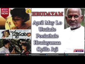 Hrudayam Songs