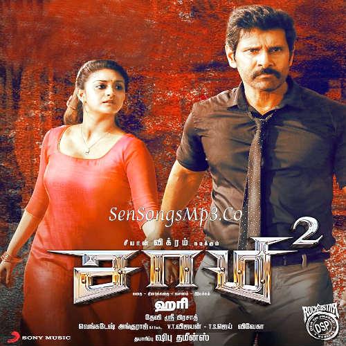 saamy square 2018 tamil movie songs download chiyan vikram keerthy suresh devi sri prasad