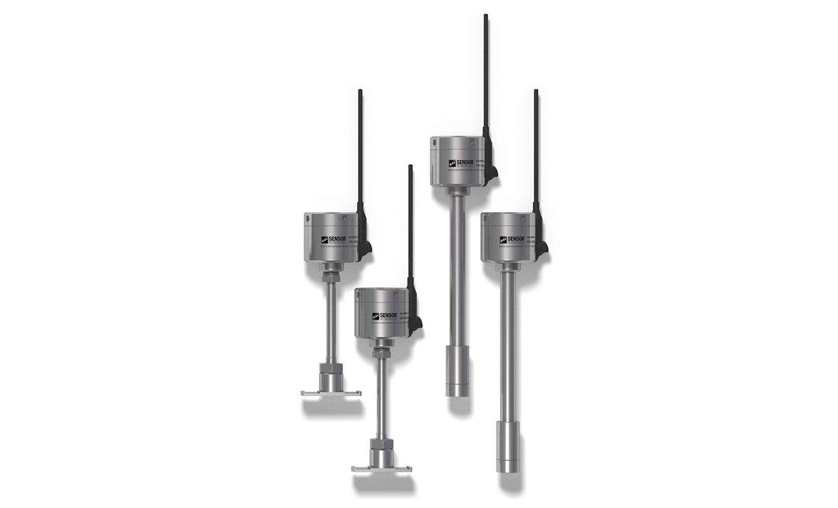 Remote Non Intrusive Corrosion Monitoring