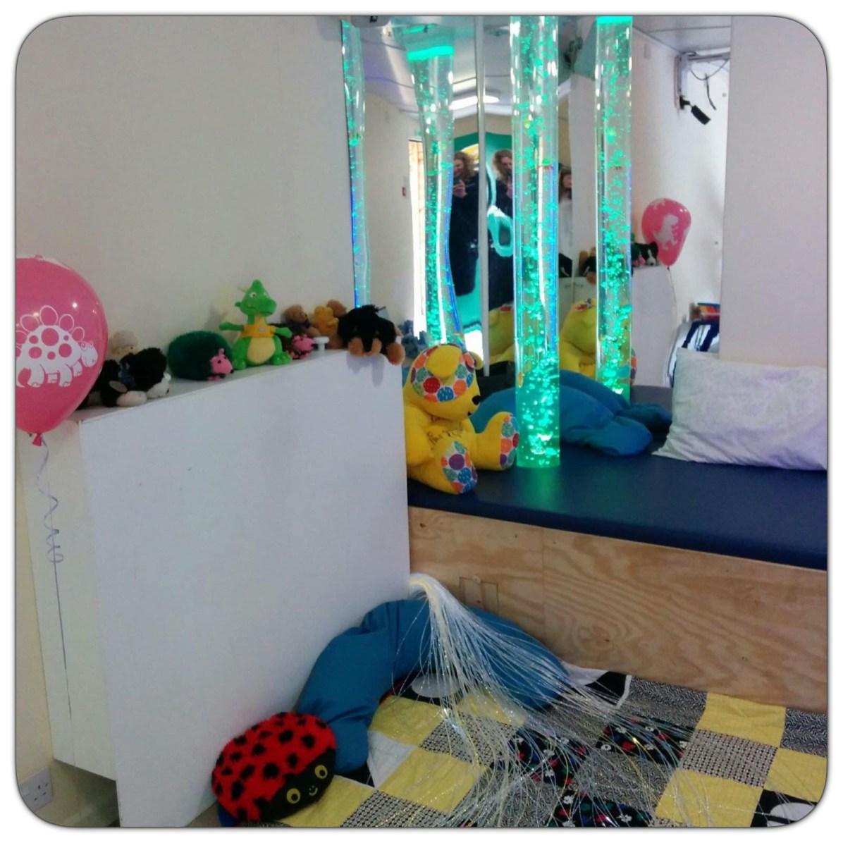Sensory Room