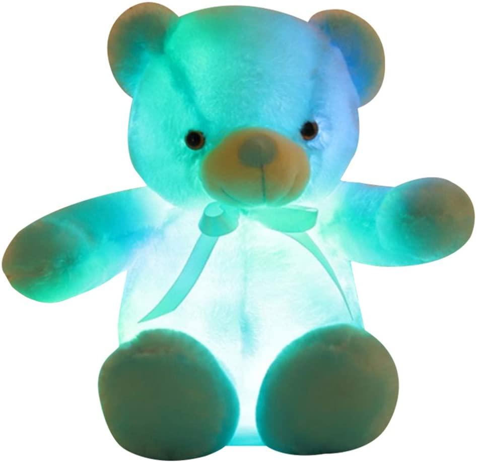 light up bear