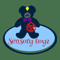 sensory toyz logo