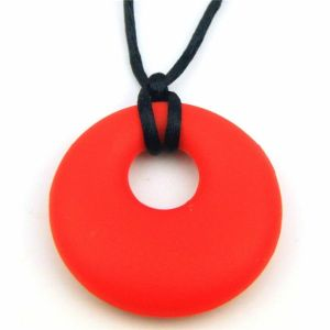 round pendant