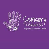 Messy Sensory Ideas