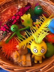 Autism Friendly Fidget Toys