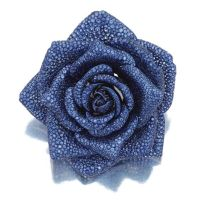 Stunning Sapphire and Diamond Vintage Brooches